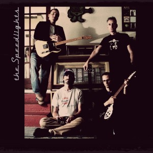 The Speedlights - Rock Band / Classic Rock Band in Denton, Texas