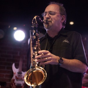 The Sax Guy - Saxophone Player / Jazz Band in Indianapolis, Indiana