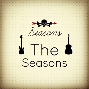 The Seasons Band - Classical Guitarist in Findlay, Ohio