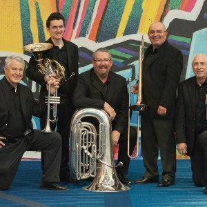 The Second Street Brass - Brass Band in Rosenberg, Texas