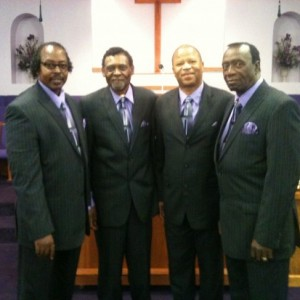 The Sensational Royal Lights - Gospel Music Group / Singing Group in Austin, Texas