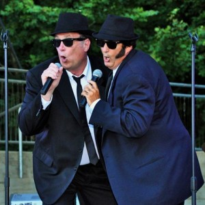The Sensational Soul Brothers - Blues Brothers Tribute in Columbus, Ohio