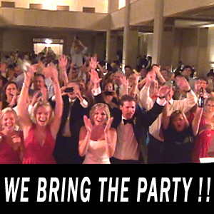 The Sensations Dance & Party Band plus DJ - Wedding Band in Lexington, Kentucky
