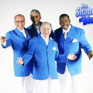 The Shades of Blue - Motown Group / Doo Wop Group in Farmington, Michigan