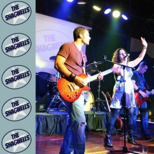 The Shagwells - Cover Band in Fort Lauderdale, Florida