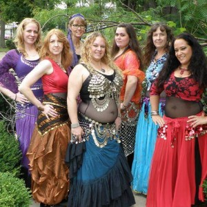 The Shahira Dancers - Belly Dancer / Dancer in Jackson, Michigan