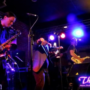 The Shakers - Classic Rock Band in Rutland, Massachusetts