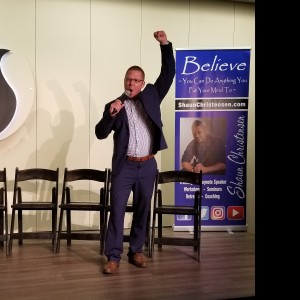 The Shaun Christensen Experience - Leadership/Success Speaker in Payson, Utah