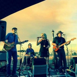 The Shenanigans Band - Party Band / Halloween Party Entertainment in Orange County, California