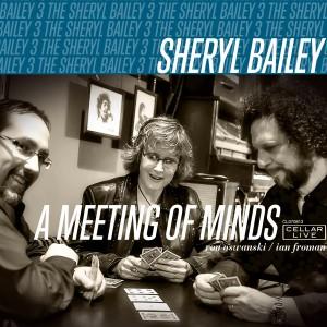 The Sheyl Bailey 3 - Jazz Band in New York City, New York