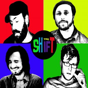The Shift - Rock Band in Rochester, Minnesota