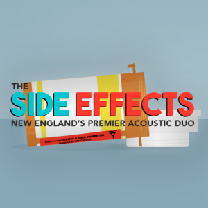 The Side Effects - Acoustic Band / Singing Guitarist in West Warwick, Rhode Island