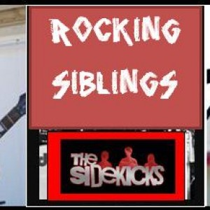 The Sidekicks band - Rock Band / Classic Rock Band in West Palm Beach, Florida