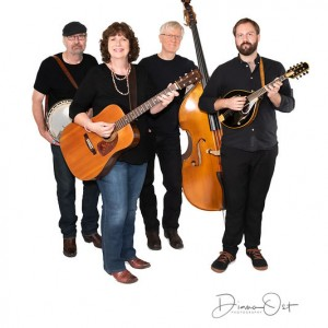The Sieker Band - Bluegrass Band / Americana Band in Round Rock, Texas