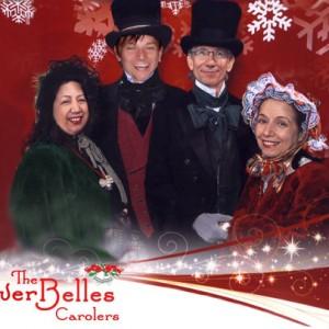 The Silver Belles Carolers - Christmas Carolers / Storyteller in Los Angeles, California