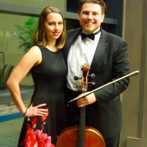 The Silver Cello Duo - Classical Duo / Classical Ensemble in Pittsburgh, Pennsylvania