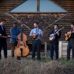 The Silver Creek Bluegrass Band - Bluegrass Band in Edwardsville, Illinois