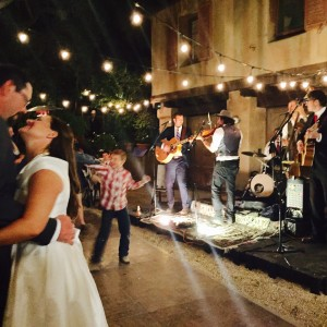 The Silver Mountain String Band - Bluegrass Band / Country Band in Santa Monica, California