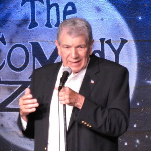 The Silver Senior - Comedian / Narrator in Durham, North Carolina