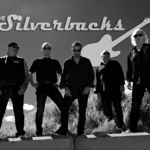 The Silverbacks - Classic Rock Band in Kelowna, British Columbia