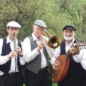 The Simcha Orchestra of Northern California - Klezmer Band in Martinez, California