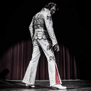 The Sincerely Elvis Tribute Show - Elvis Impersonator in Austin, Indiana
