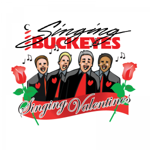 The Singing Buckeyes - Barbershop Quartet in Columbus, Ohio