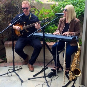 Eclectic Fix - Acoustic Band in Mission Viejo, California