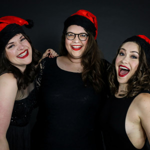 The Sirens - Singing Group in New York City, New York