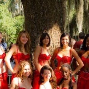 The Sisters of Sakhemt Bellydancers - Belly Dancer / Dancer in Tallahassee, Florida