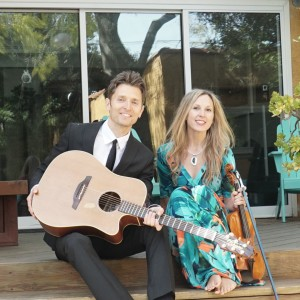 The Skirt and the Tie - Acoustic Band / Classical Guitarist in Los Angeles, California
