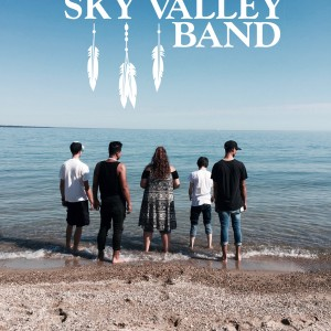 The Sky Valley Band - Blues Band in Toronto, Ontario