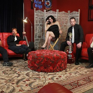 The Slick Tickets - Cover Band in San Diego, California