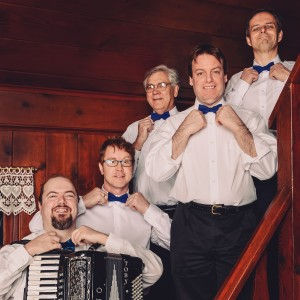 The Smilin' Scandinavians - Polka Band in Seattle, Washington