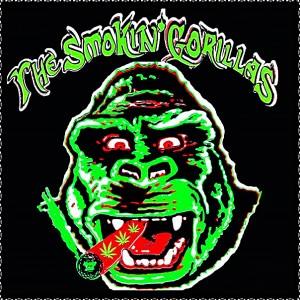 The Smokin' Gorillas Band - Punk Band in Fort Wayne, Indiana