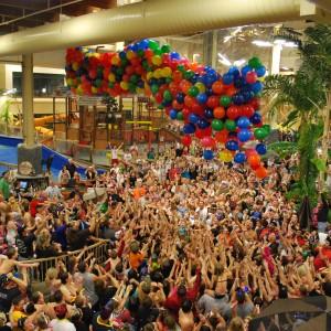 The Smoky Mountain Balloon Company