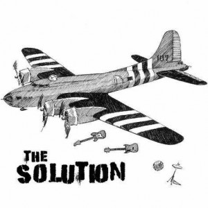 The Solution - Indie Band in Sturgeon Bay, Wisconsin