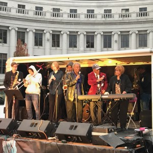 The SonicWaves Band - Jazz Band in Denver, Colorado