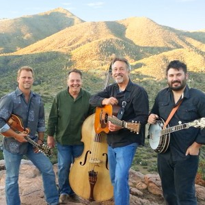 The Sonoran Dogs - Bluegrass Band in Phoenix, Arizona