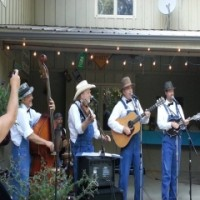 The Sons of Britches - Cover Band / Bluegrass Band in Springfield, Missouri