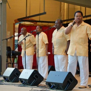 The Sons Of God - Gospel Music Group / Singing Group in Washington, District Of Columbia