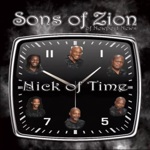 The Sons of Zion of Newport News., VA - Gospel Music Group / Choir in Newport News, Virginia