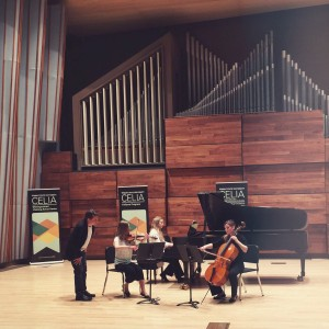 The Sorelle Trio - String Trio / Classical Ensemble in Franklin, Ohio