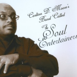 The Soul Entertainers Band - R&B Group / Drummer in Gary, Indiana