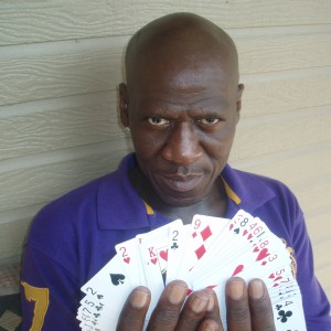 The Soul Magician - Psychic Entertainment / Strolling/Close-up Magician in Las Vegas, Nevada