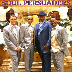 The Soul Persuaders - R&B Group in Reno, Nevada