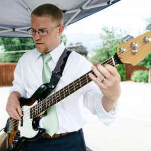 The Soulful Bass Guitar Soloist - Bassist in Orem, Utah
