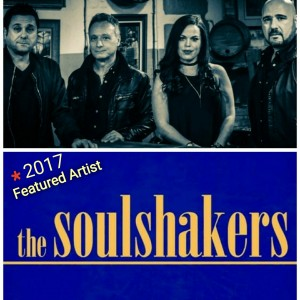 The Soulshakers - Rock Band in Detroit, Michigan