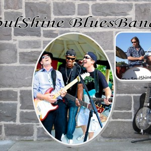 The Soulshine Blues Band
