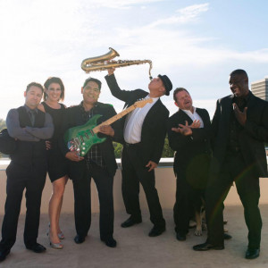 The Soultones Band - Cover Band / Motown Group in Sacramento, California
